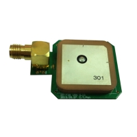ublox 7 Ultra High Performance, Easy to Use GPS Smart Antenna Module with RF Connector