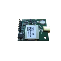 SiRFstarIV, TTL Compatible, Ultra-High Performance GPS Module w/ MCX External Antenna Connector