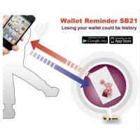 Wallet Reminder SB21