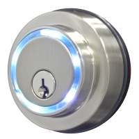 EZ Smart door lock