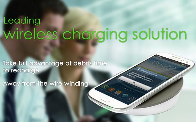 5w Wireless Charging Pad