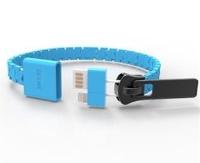 Cens.com Zipper Inventive Lightning Cable-ZIL01 凱能電子有限公司