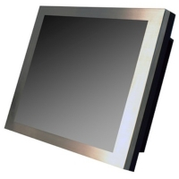 Cens.com 12-19 Fan-less Stainless Steel Panel PC PURITRON INTERNATIONAL INC.