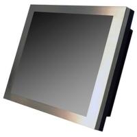 12-19 Fan-less Stainless Steel Panel PC