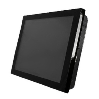 "Cens.com 15"" True Flat Bezel -Free Panel PC PURITRON INTERNATIONAL INC."
