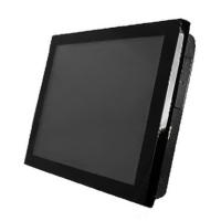 "15"" True Flat Bezel -Free Panel PC"