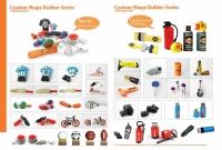 Cens.com Custom Rubber Flash Drive NANOTECH TECHNOLOGY LTD.