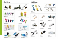 Mini series USB