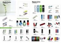 Plastic series USB