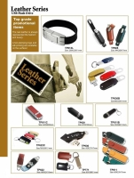 Leather series USB