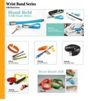 Wrist Band series USB