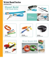 Wrist Band series USB
