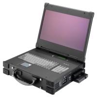 Rugged laptop