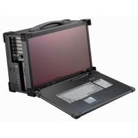 Rugged portable Chassis