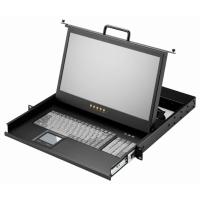 LCD keyboard drawer