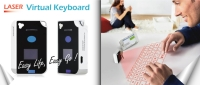 Cens.com Laser Virtual Keyboard 碩擎科技股份有限公司