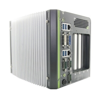 Intel® 3rd-Gen Core™ i7/i5 Fanless Box-PC with 4x PCIe/PCI Expansion Slots