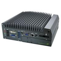 Intel® 3rd-Gen Core™ i7/i5 Fanless Vision System
