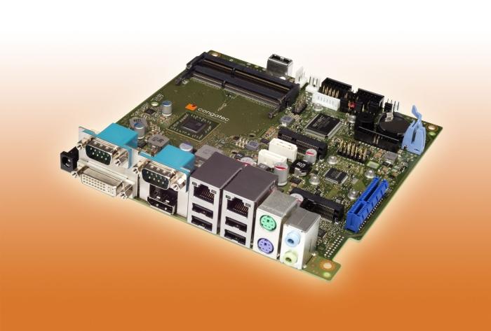 Mini-ITX conga-IGX