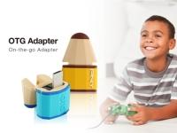 OTG Adapter - Pencil