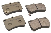 Cens.com Brake Pads WANG LAI INTERNATIONAL CO., LTD.