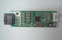 電阻式觸控螢幕控制器