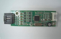 Resistive Touch Controller