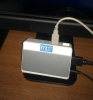 Android 4.0 Touch Screen Media Box