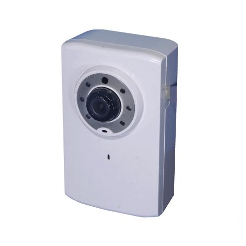 HD Cube IP Camera