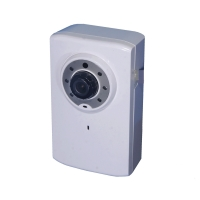 HD 餅乾型網路攝影機