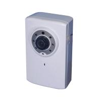 HD 饼乾型网路摄影机