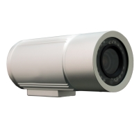 FHD 枪弹型网路摄影机