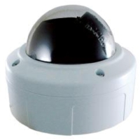 FHD Dome IP Camera Outdoor