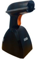 二维无线扫瞄器