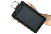 Docking Scanner for Smart Phone / Tablet
