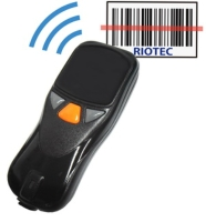 2.4GHz Wireless Barcode Scanner(Data Collector)