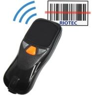 2.4GHz Wireless Barcode Scanner(Data Collector)