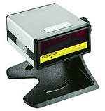 Fixed-mounted long-range 1D and 2D laser scanners