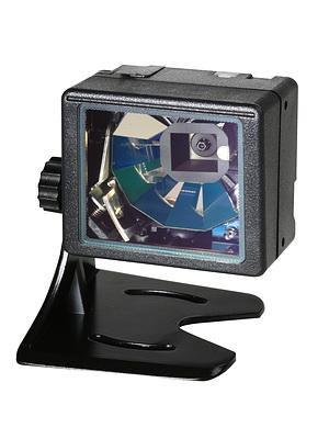 多线式条码扫瞄器