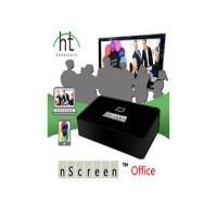 nScreen-简报机