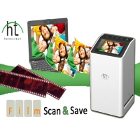 Film Scan & Save