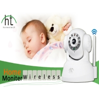 HomeMonitorWireless