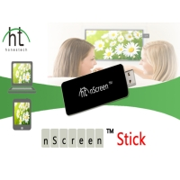 nScreen-轻便版