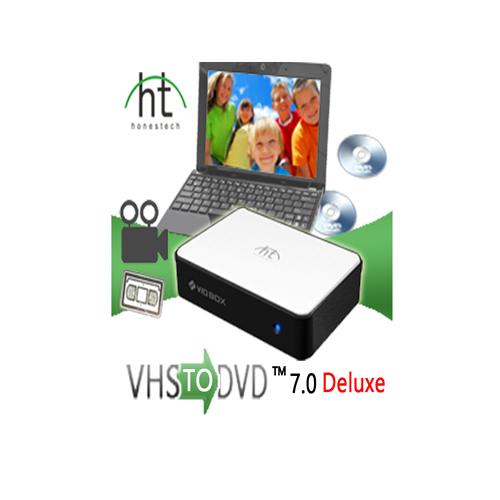 VIDBOX for Mac