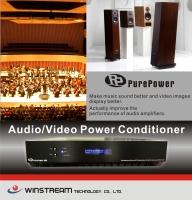 Hi-end Hi-Fi Power Conditioner