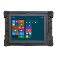 IB-8 Rugged Tablet PC