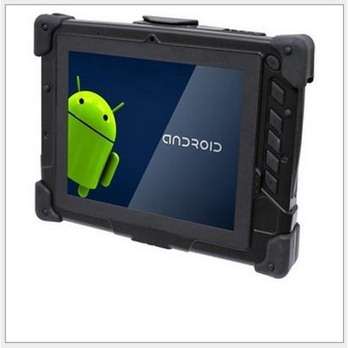 IQ-8 Rugged Tablet PC