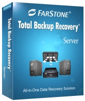 FarStone Total Backup Recovery Server