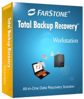 FarStone Total Backup Recovery Workstation