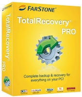 Total Backup Recovery Pro